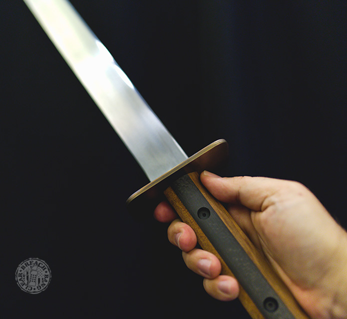 Strider Knives and Dwyer Custom Goods