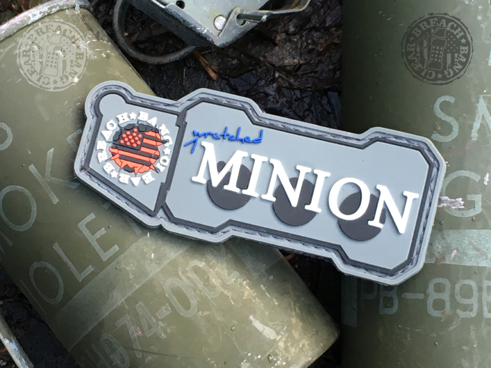 Wretched-Minion-Patch