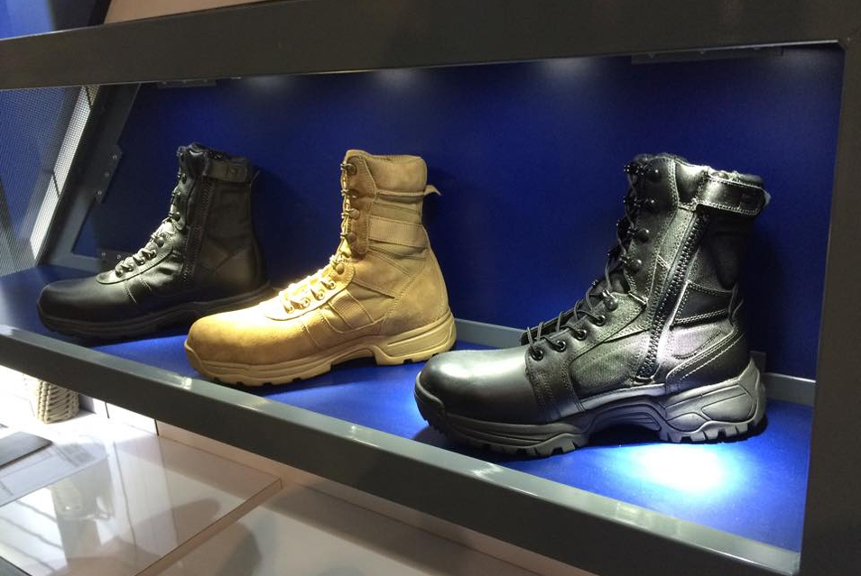 Propper Series 100 Boots 3