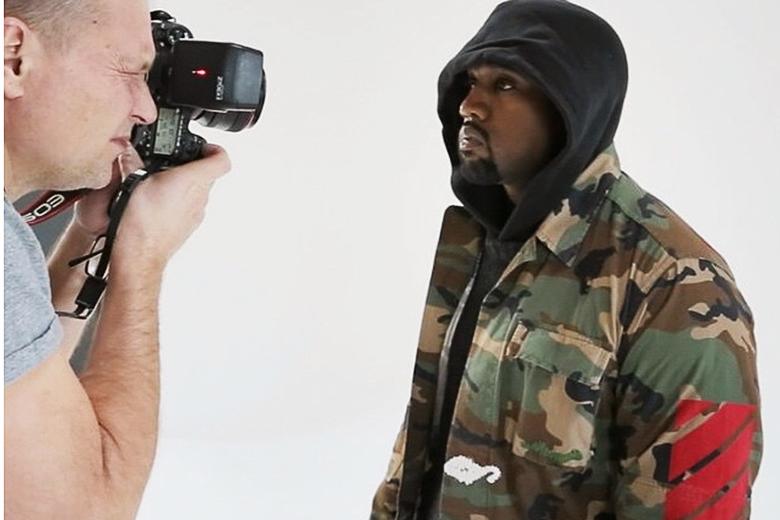 Kanye M65