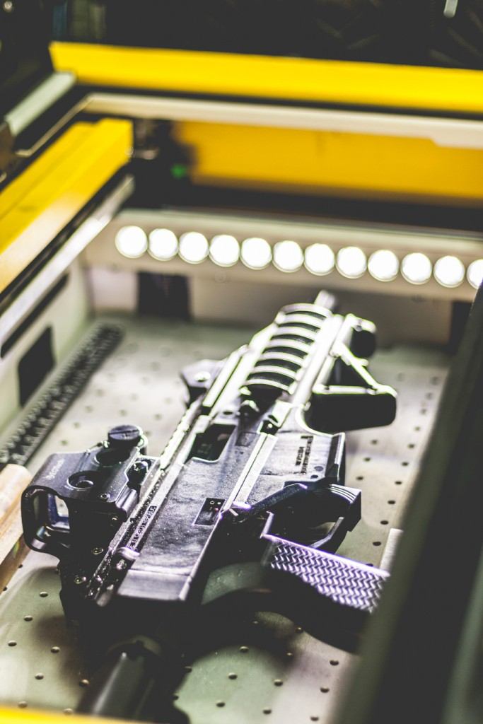 """Radical Firearms is """"American Made and Texas Proud""""; they build complete firearms but also sells upper receivers, lower receivers, barrels, and suppressors."""