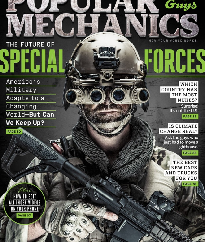 essay about popular mechanics In his 1959 essay 'city notes', lawrence alloway (1926–1990) set himself  against the  in the adjacent popular mechanics cover illustration, a pilot is  depicted.