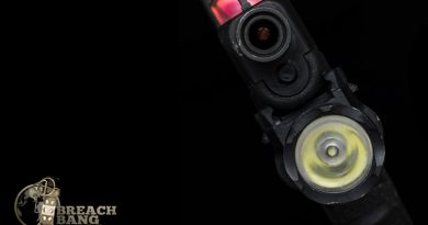 "Red Dot Sights for Pistol - it can be hard to find the actual dot if you're not used to shooting a reflex optic, prism sight or other ""red dot sight"" on your pistol."