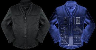 ScotteVest for concealed carry