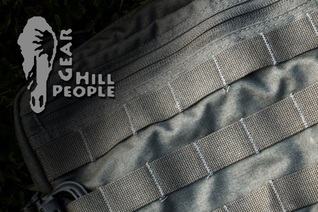 hill people gear recon kit bag