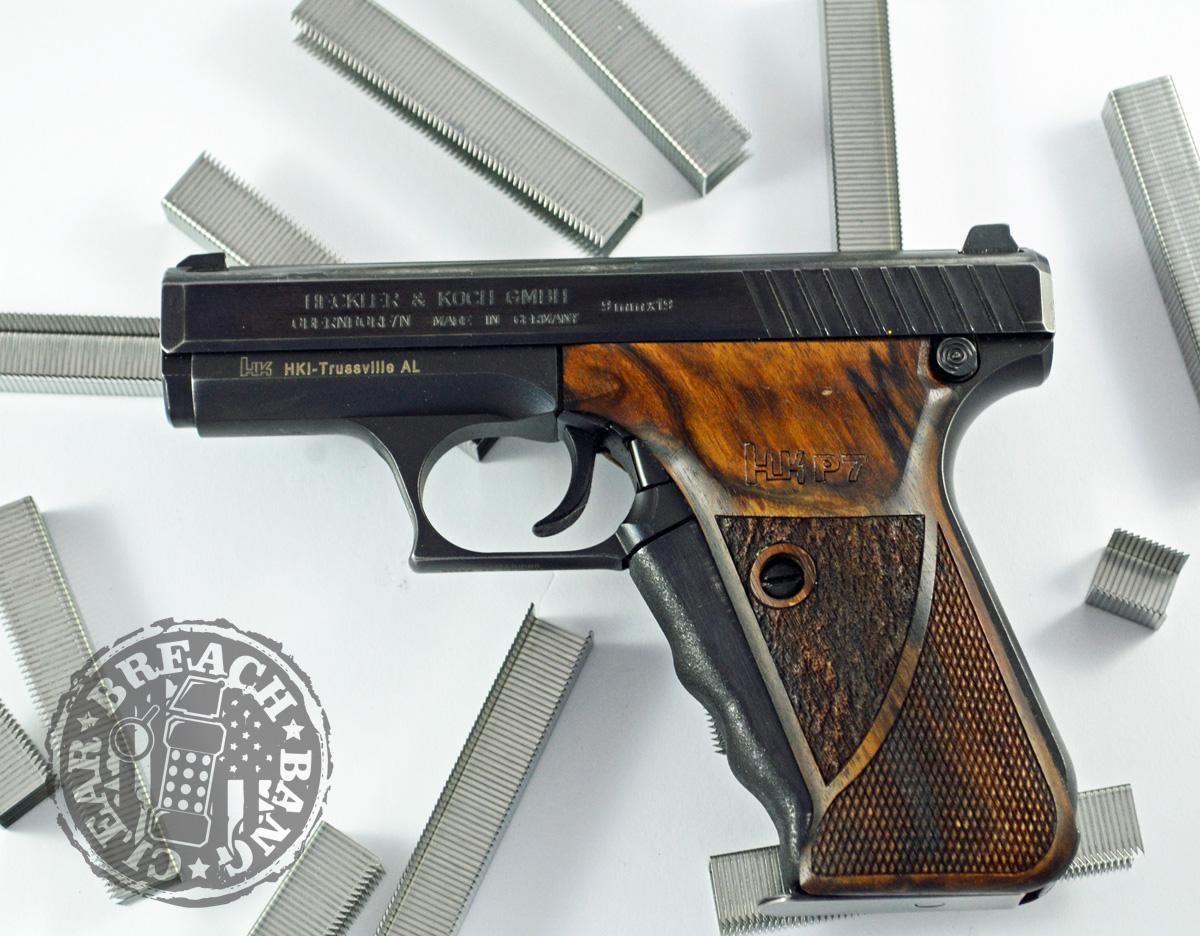 p7 gun