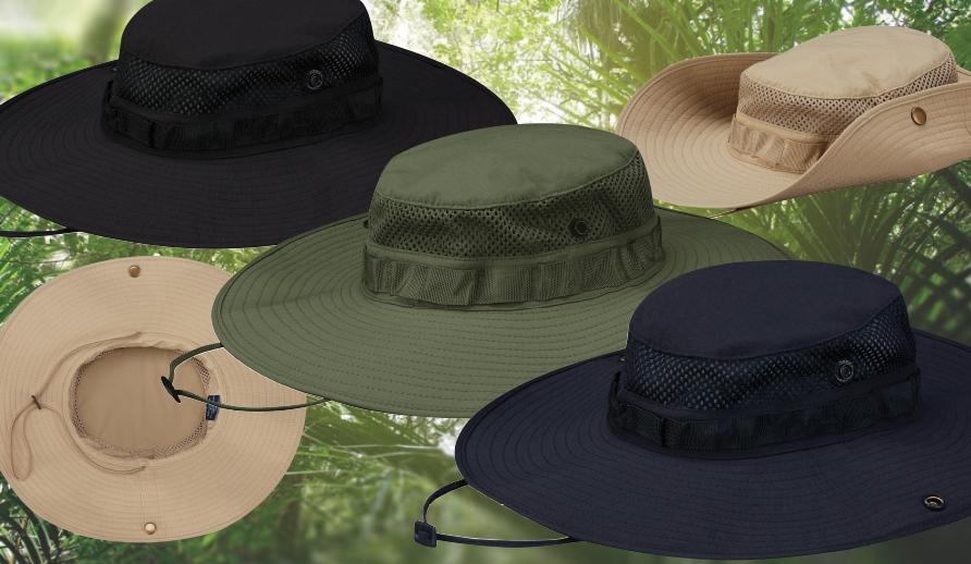 Boonie hats now part of Propper tactical clothing line