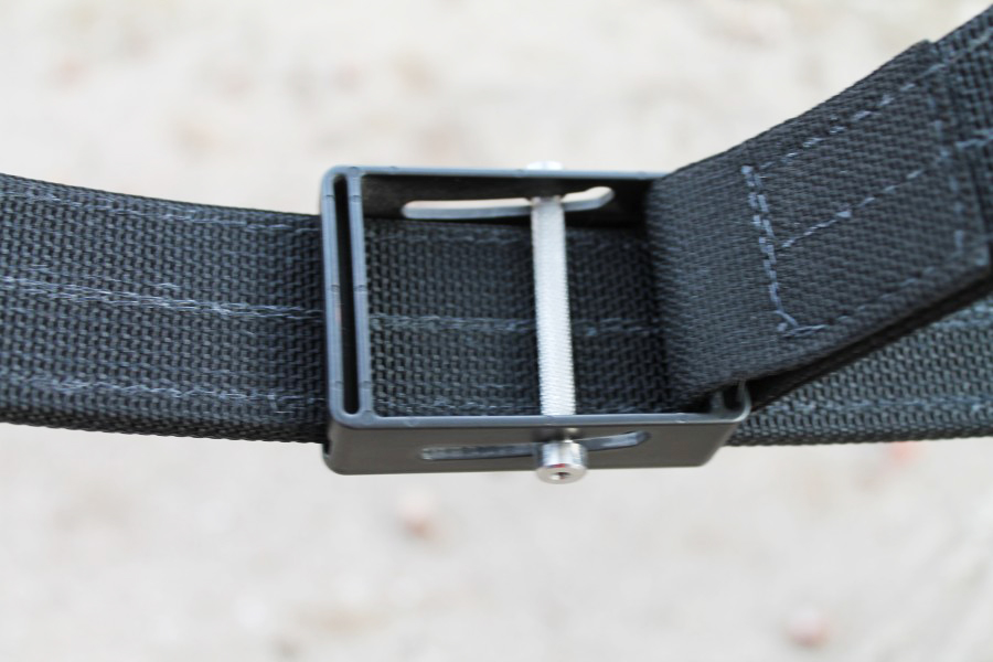 Truth About Guns reviews the Ares Gear Aegis Belt