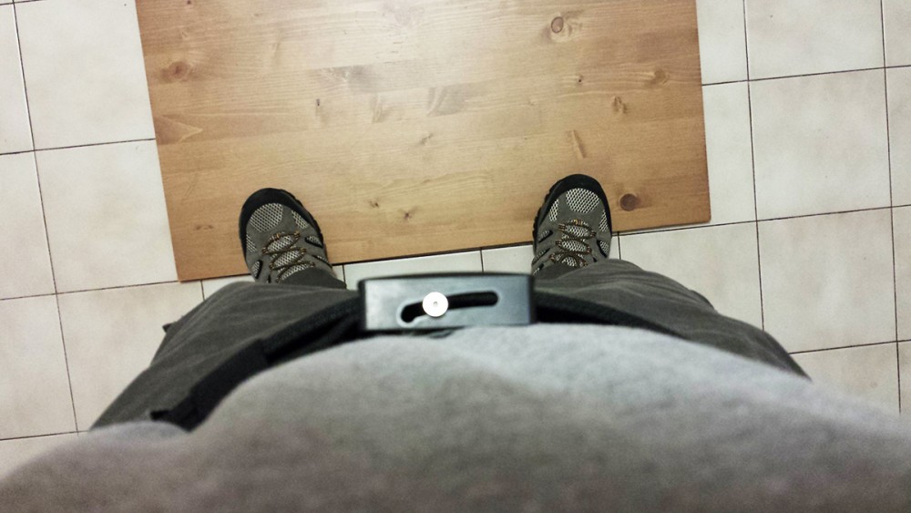 Ares Gear EDC belt review from Civilian Gunfighter