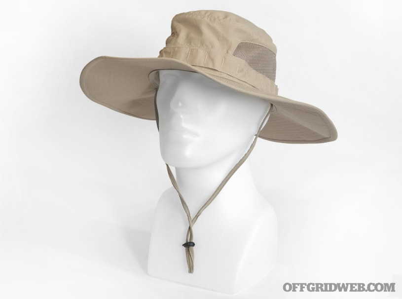 OFFGRIDweb boonie hat buyers guide