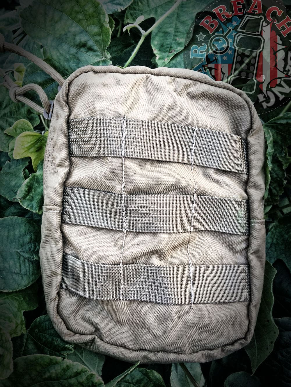 Report   Grey Ghost Gear – 6×8 Utility Pouch