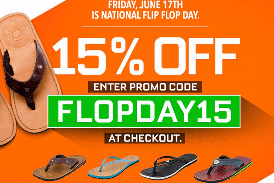 54f3b39ba92ec3 5 Last Minute Father s Day Gifts from Combat Flip Flops on National ...