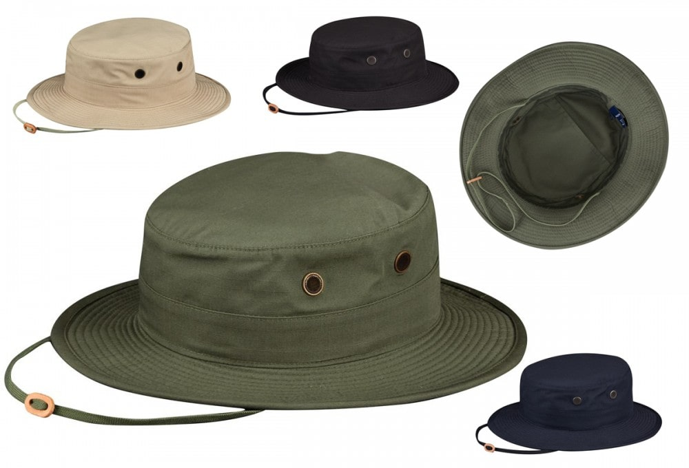Tactical clothing by Propper: tactical boonie hat