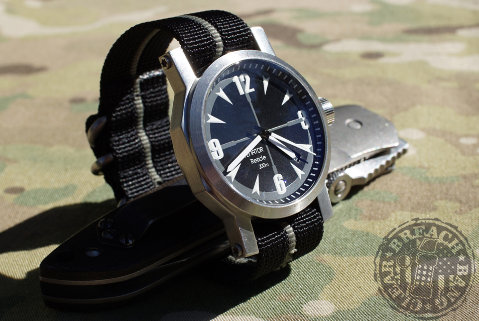 venator watches