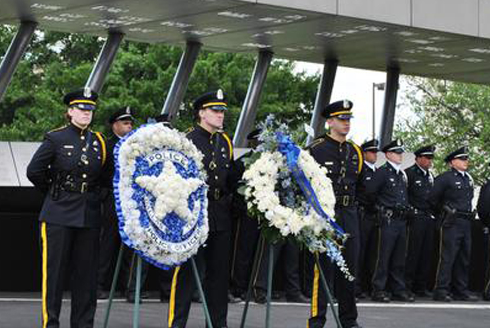 Photo Credit: Dallas Fallen Officer Foundation (http://www.dallasfof.org/home.html)