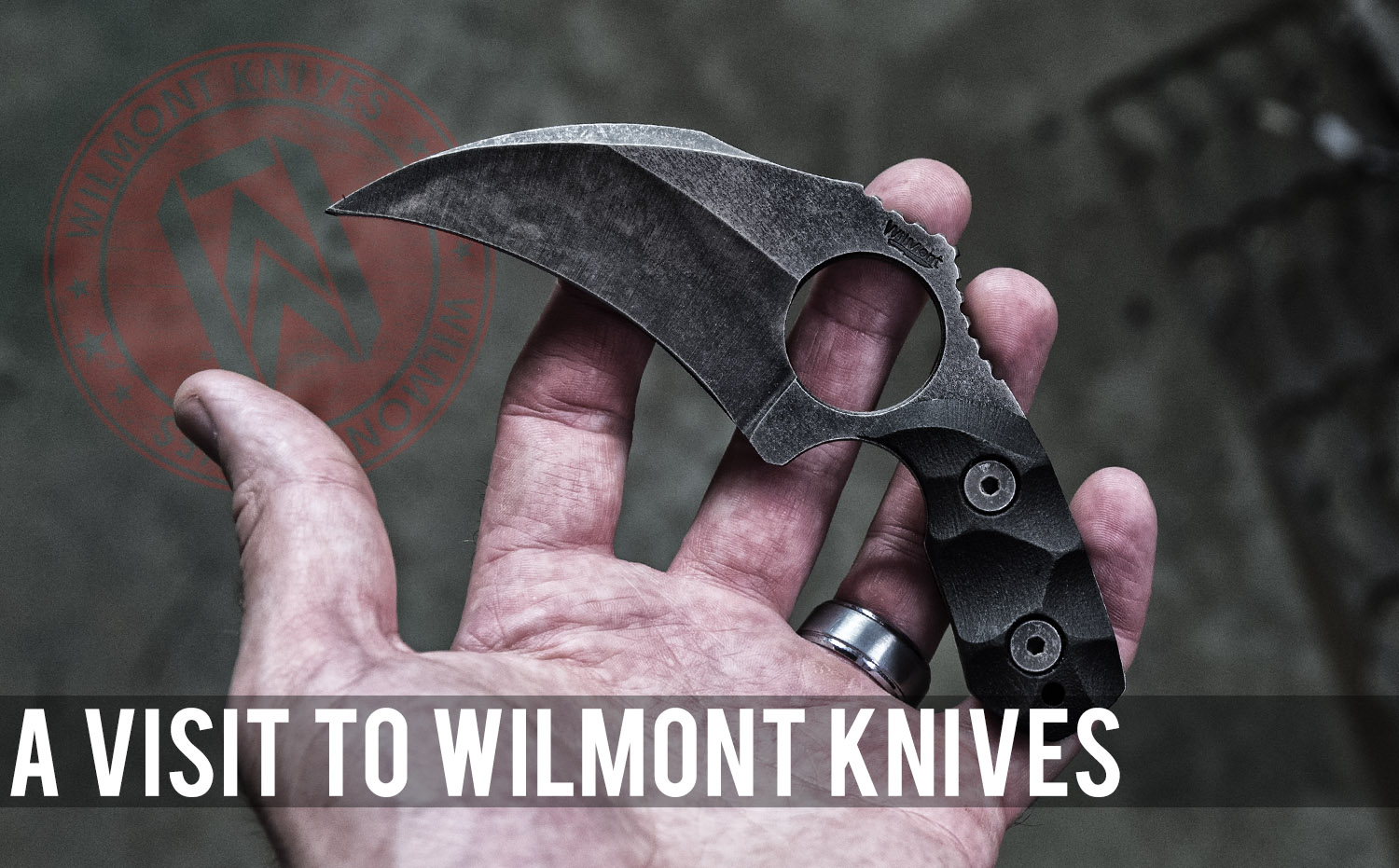 wilmont knives