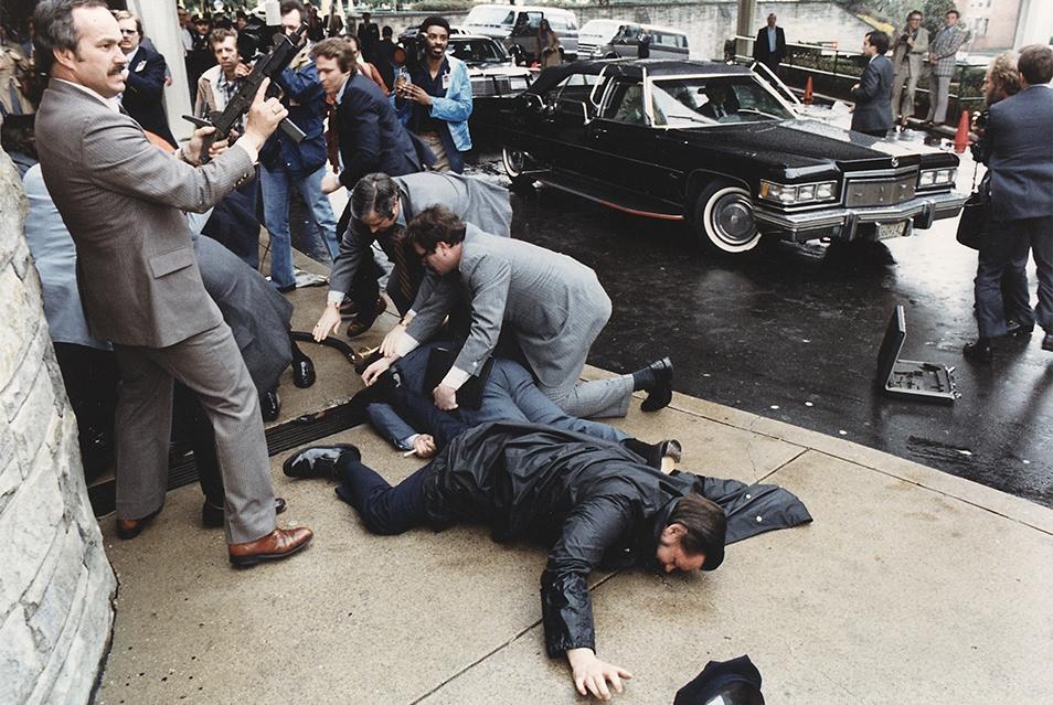 Reagan-Assassination-Attempt-Uzi