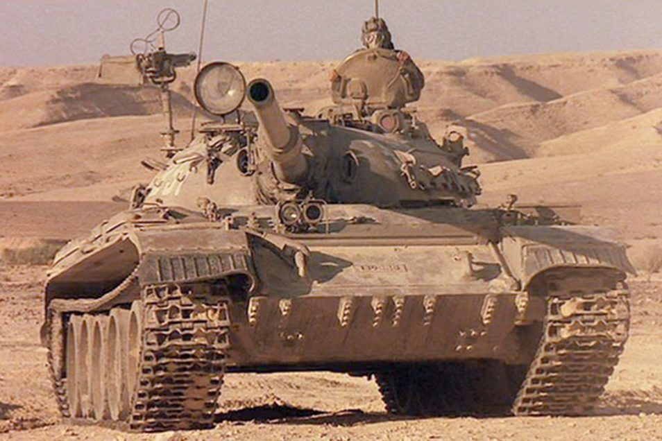 The Beast is one of the best tank movies ever made. It is set in the Afghanistan desert during Soviet occupation and counter-insurgency operations against the Taliban.