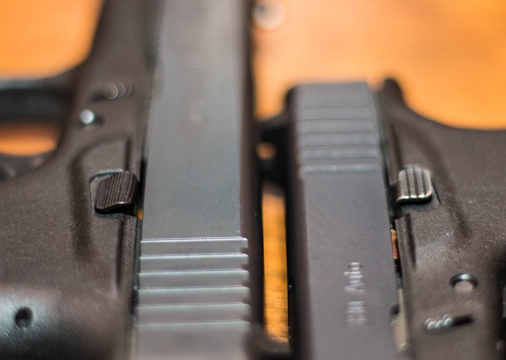 Report   Vickers Glock 43 Accessories From Tango Down   Breach Bang