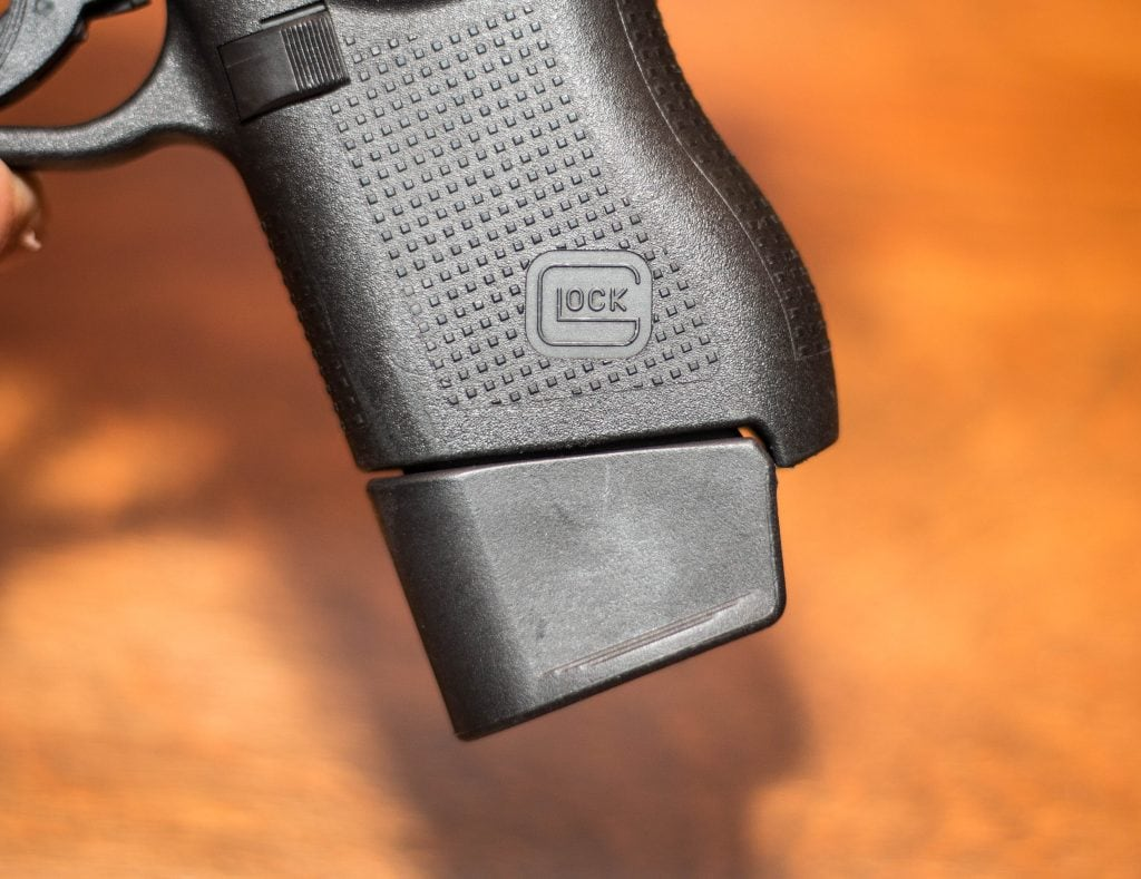 Report | Vickers Glock 43 Accessories From Tango Down