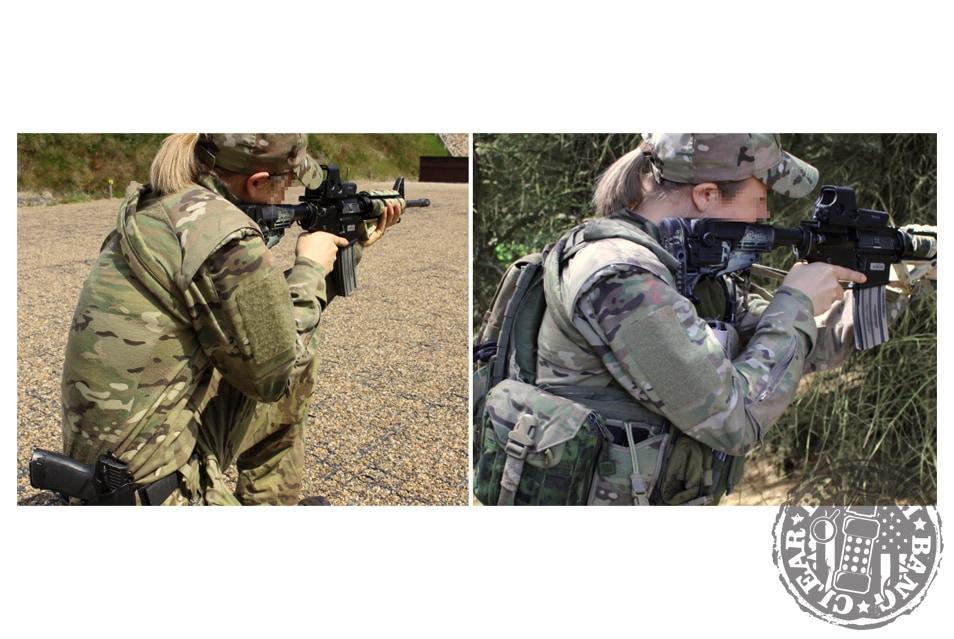 Review  Propper TAC.U Combat Shirt  c9d8ed18b
