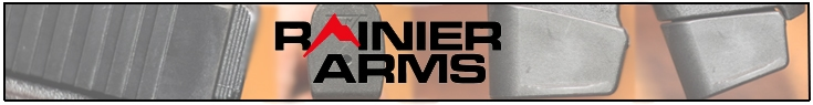 TangoDown Pistol Upgrades are available at Rainier Arms.