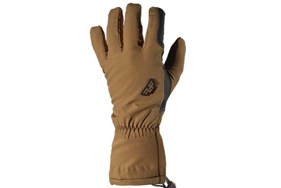 Line of FIre Tactical Gloves 3
