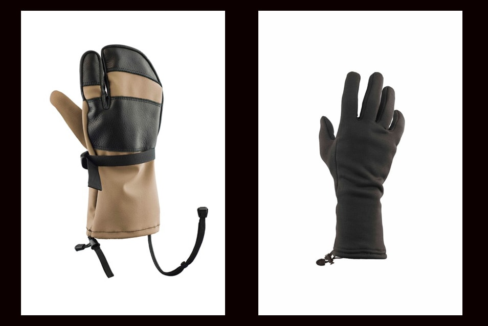 Line of FIre Tactical Gloves 5