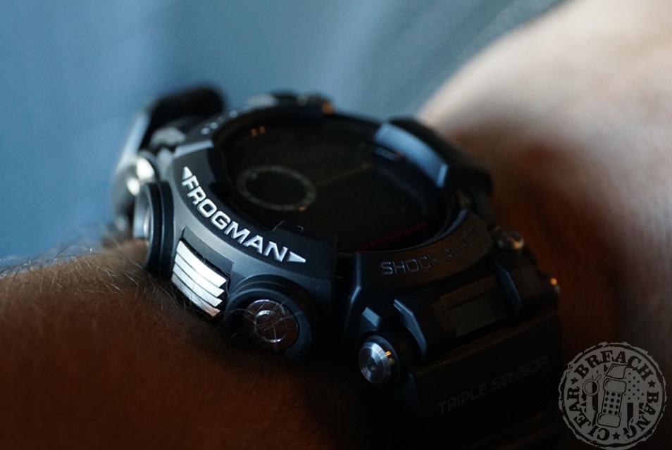 G-Shock 10