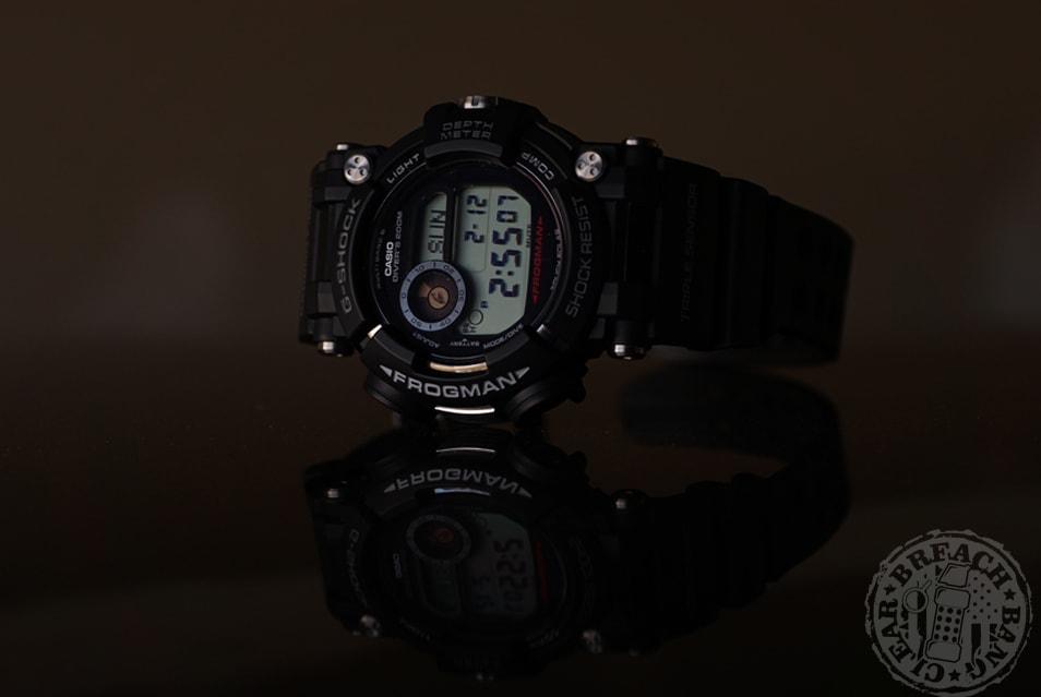 G-Shock 11