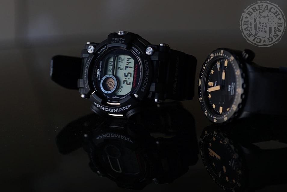 G-Shock 12
