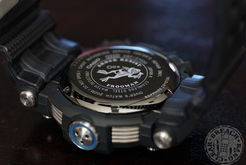 G-Shock 13