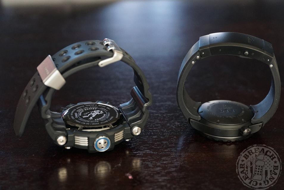 G-Shock 17