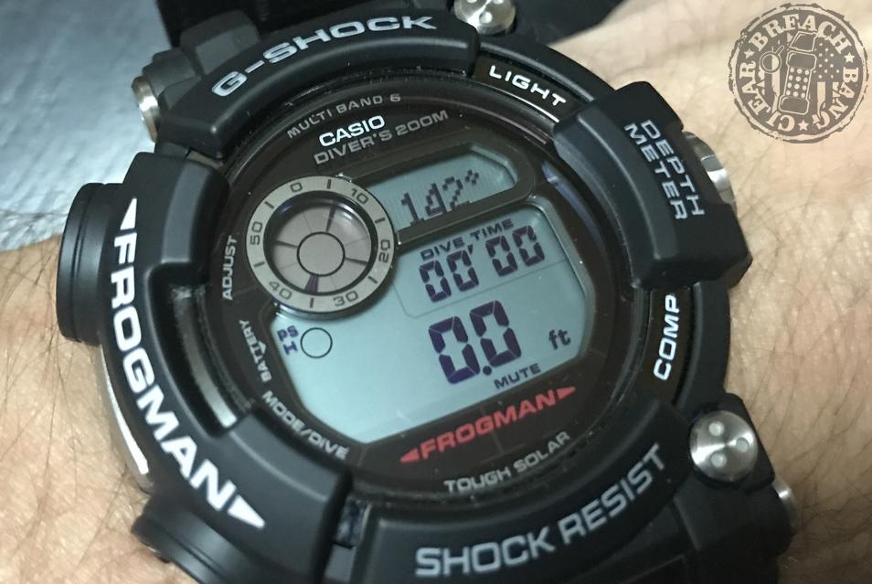 G-Shock 2