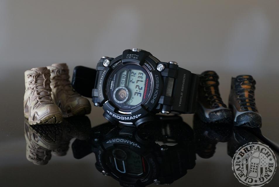 G-Shock 3