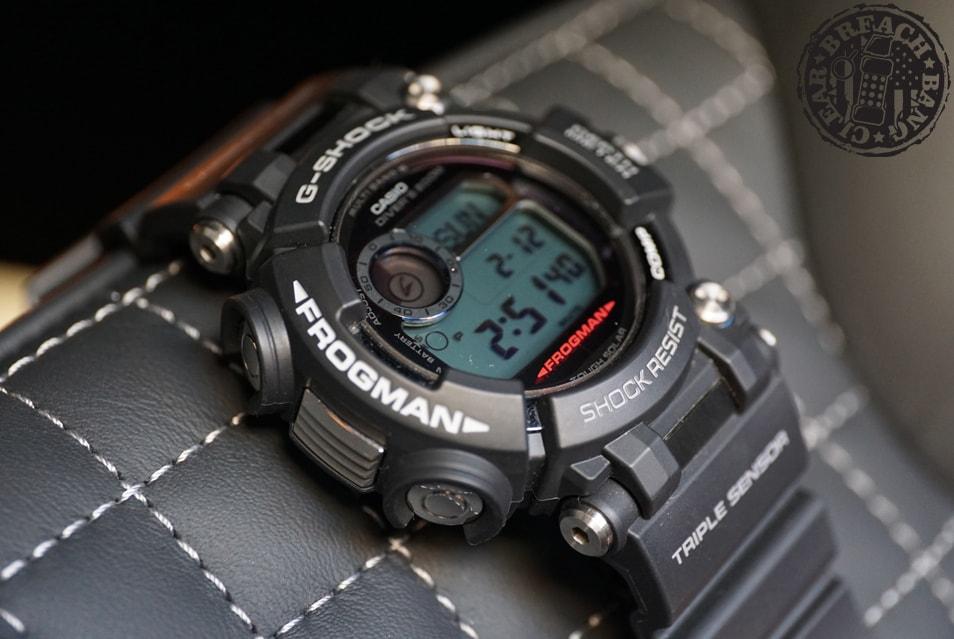 G-Shock 7