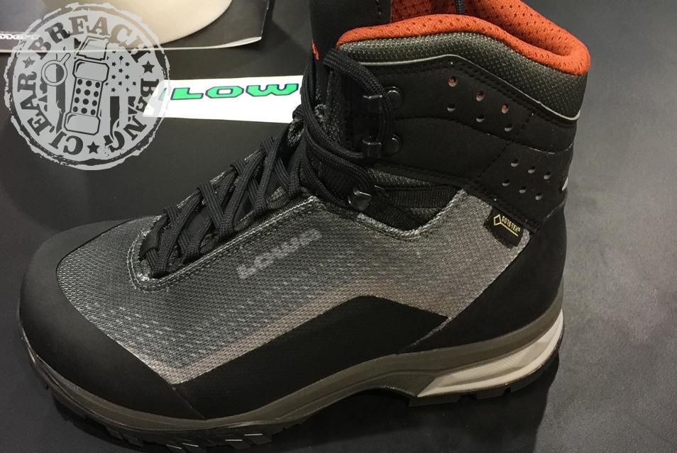 LOWA Boots 4