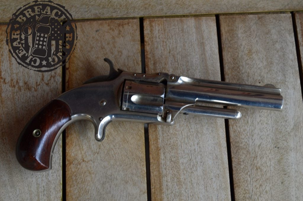 Smith & Wesson 11232 Rimfire