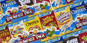 Cereal Theory - Variety Pack