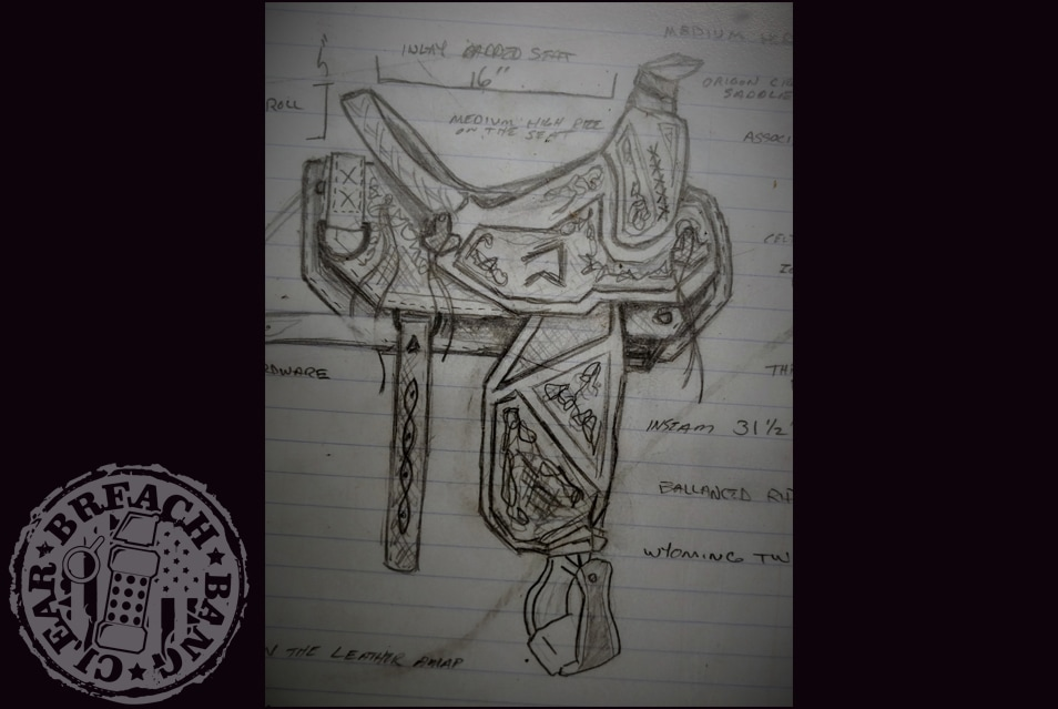 "MMontana Horseman Saddle Building School  - course reviewed by Dave ""Norseman"" Williams of Survival Hardware LLC and Survivology 101"