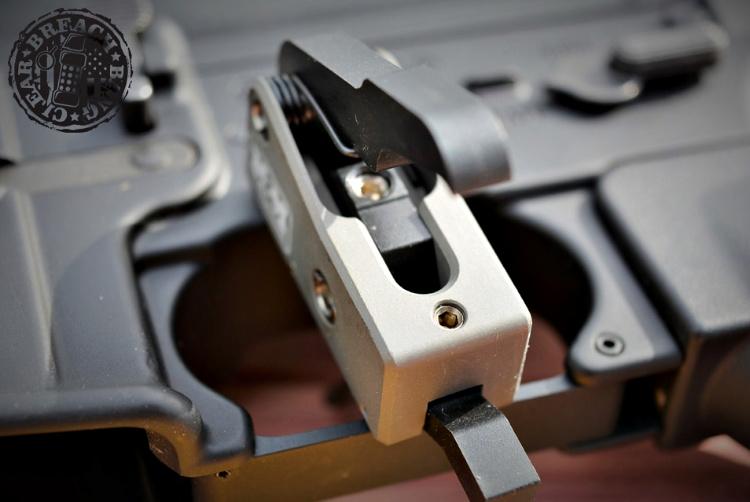 KE Arms SLT-1 Sear Link Technology Trigger.