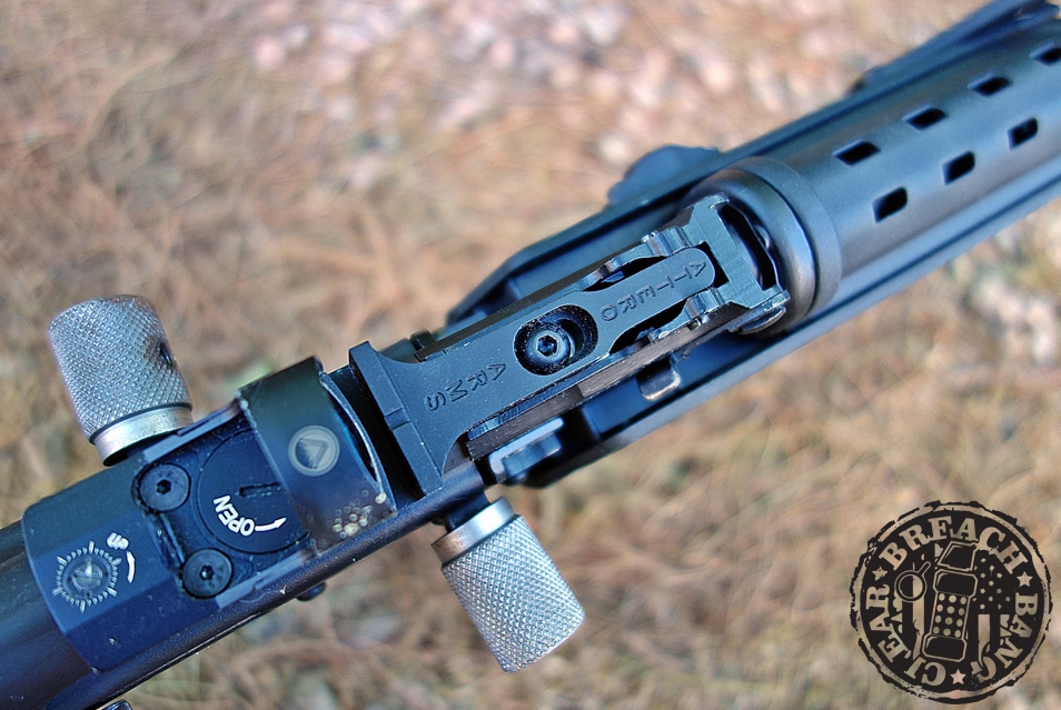 AK74 Upgrades and Modifications