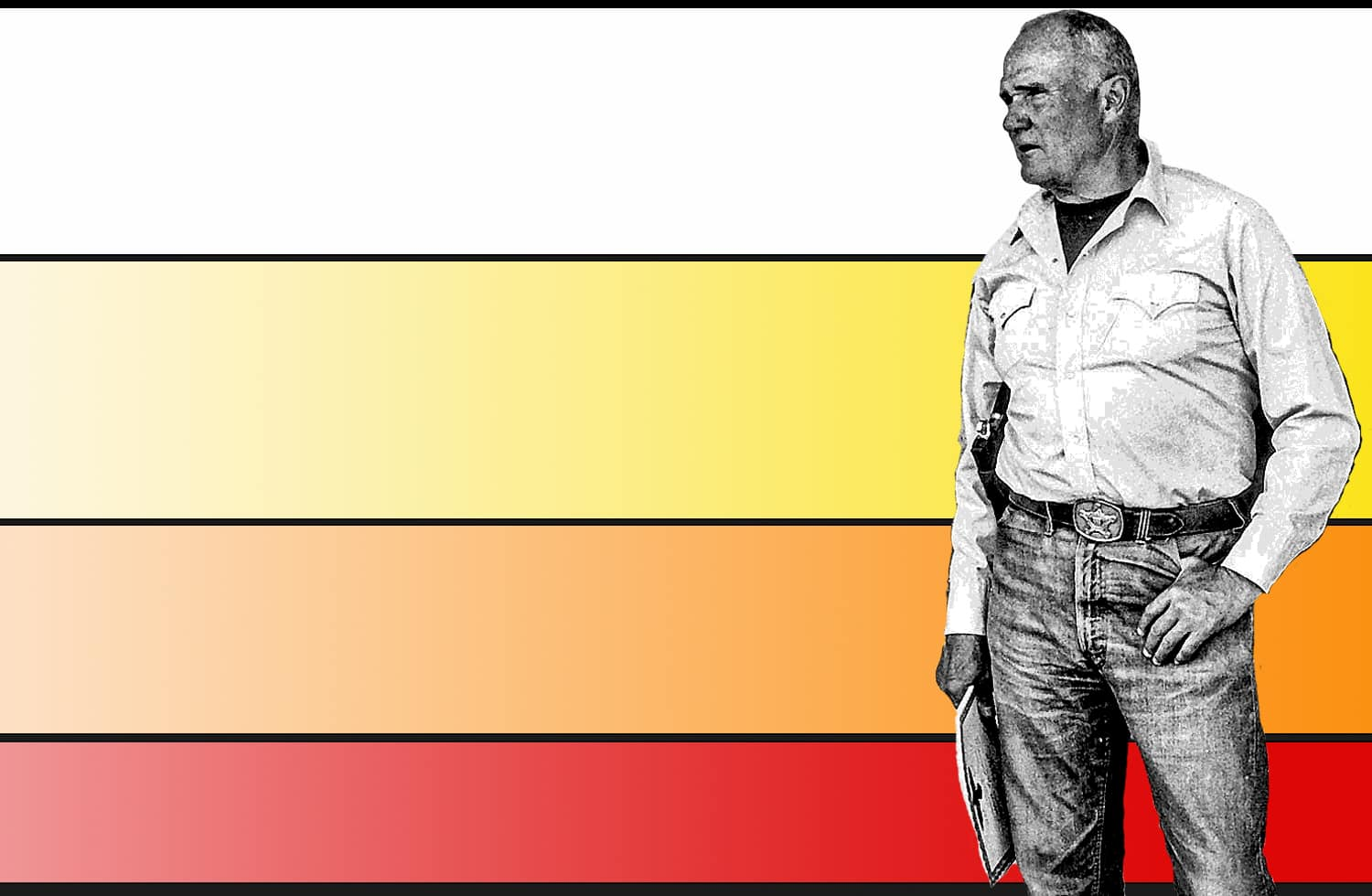Cooper's Color Code | You're Doing it Wrong