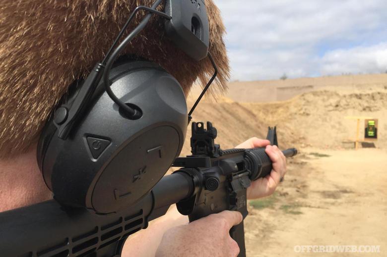 peltor tactical 300