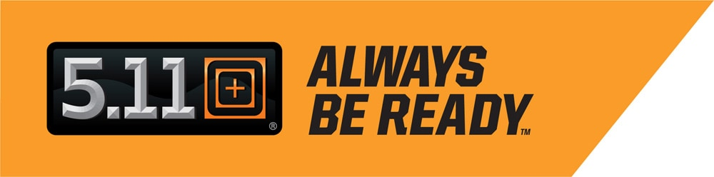 5.11 Tactical - Always Be Ready