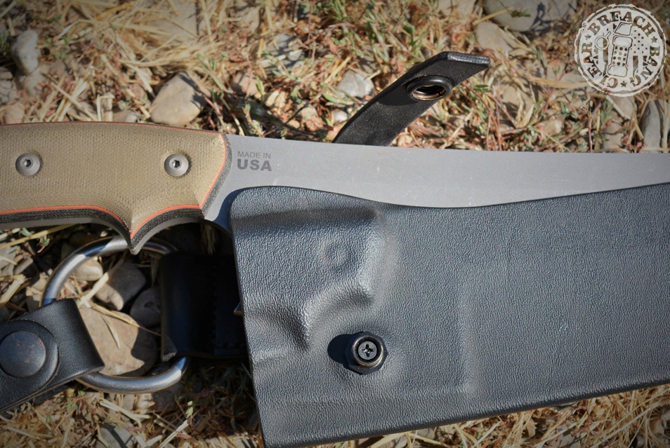 Mnkf Report On El Chete Moab Mother Of All Blades
