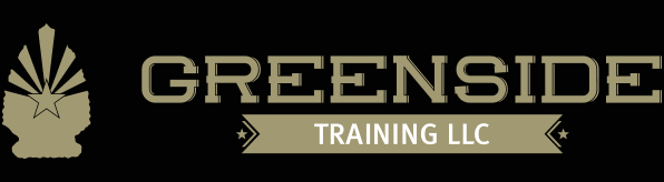 Greenside Training - Weaponize the senses