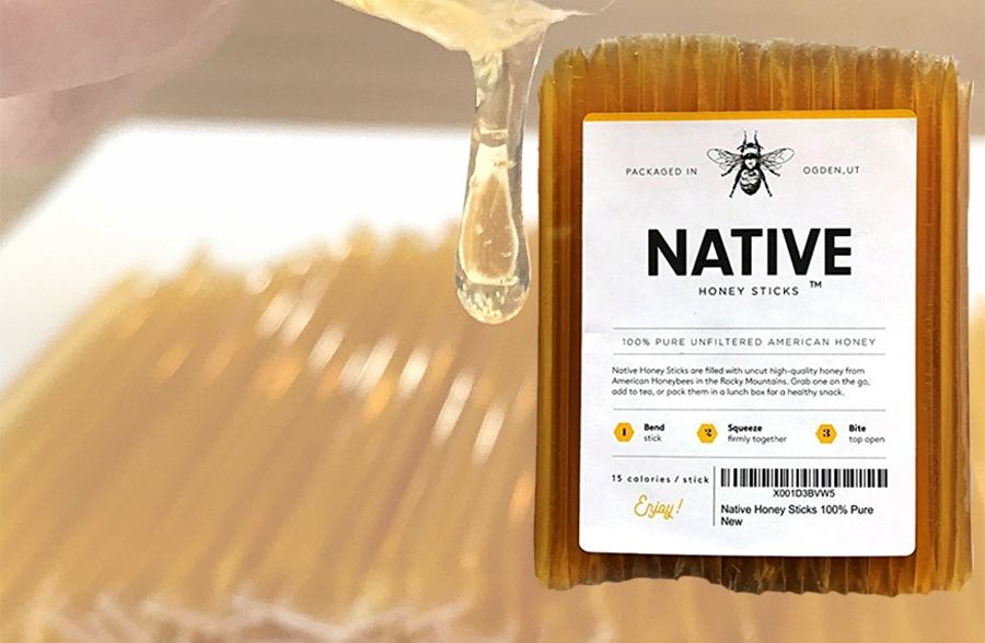 Honey is warrior food and should be a survival staple.