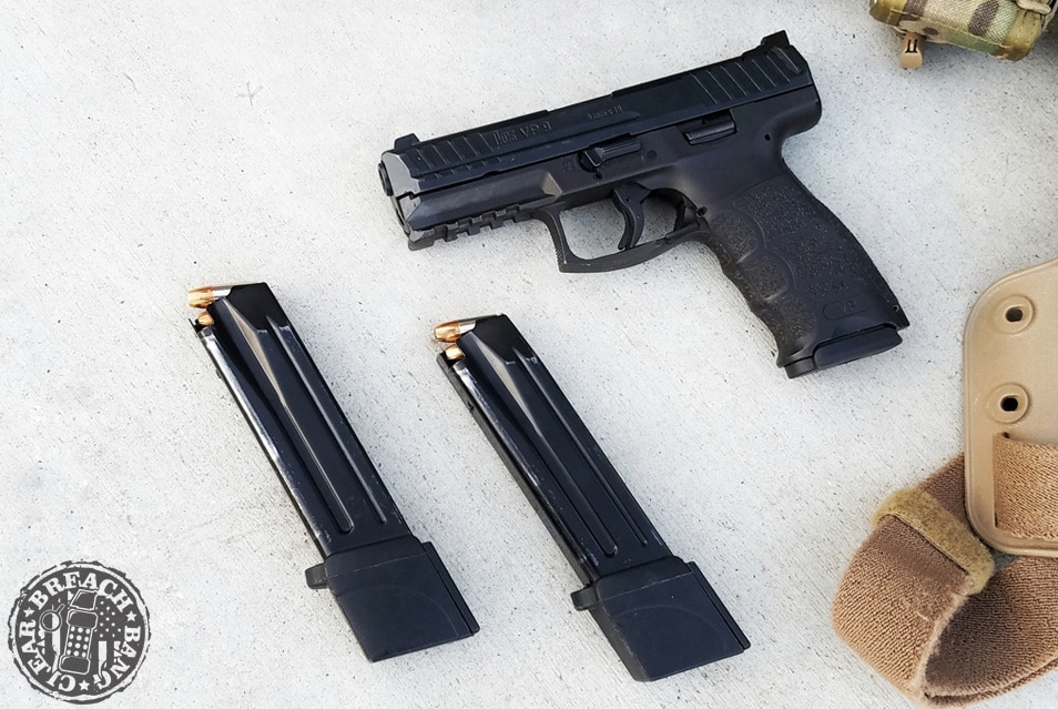 mag extension