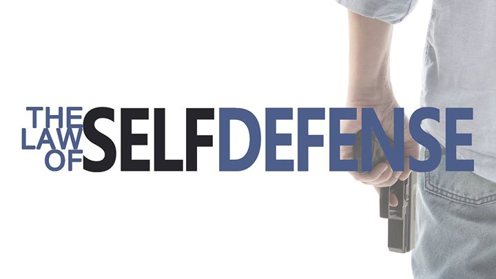 the law of self defense essay Legal defenses in criminal law come from self-defense is the most if you are the original writer of this essay and no longer wish to have the essay.